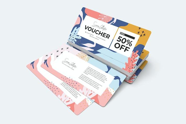 Thumbnail for Gift Voucher Card