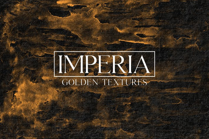 Thumbnail for Imperia - Golden Textures