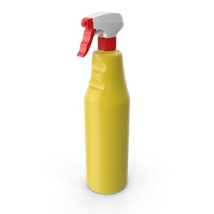 Spray Detergent Bottle