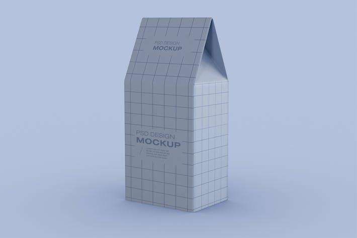Thumbnail for Produktbox Mockup