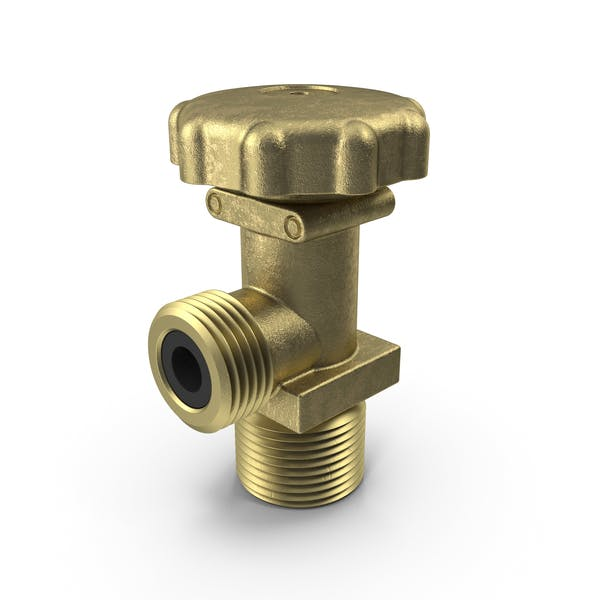 Thumbnail for Gas Cylinder Valve