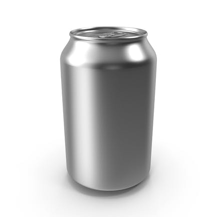 Beverage can 330 ml