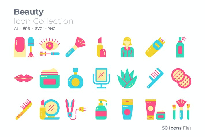 Thumbnail for Schönheits-Farb-Symbol
