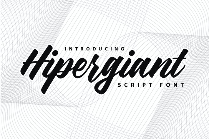 Cover Image For Hipergiant Script