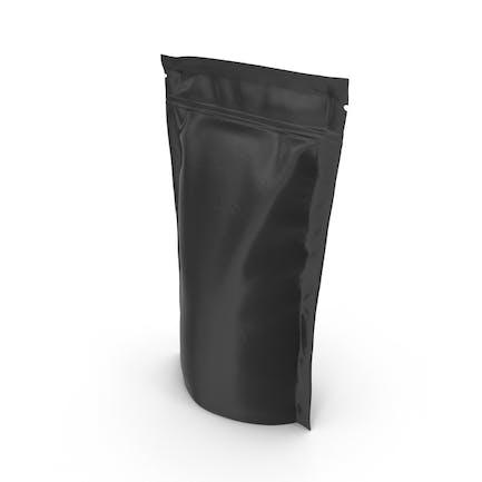 Vacuum Sealed  Bag Black
