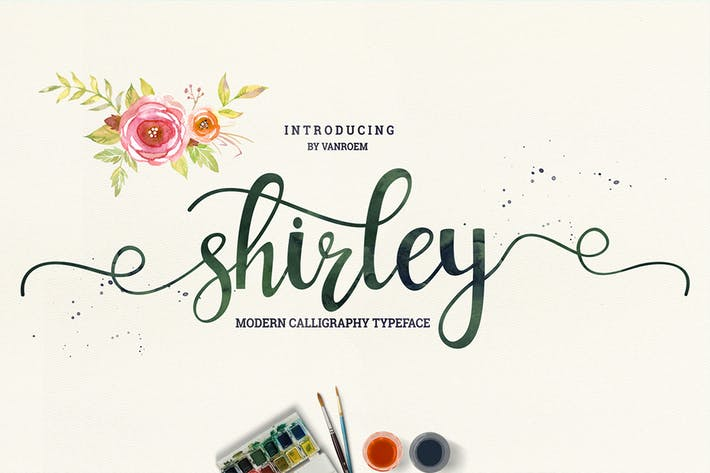 Thumbnail for Shirley Script