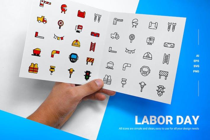 Labor - Icons