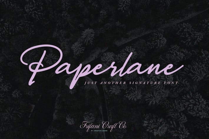 Thumbnail for Paperlane