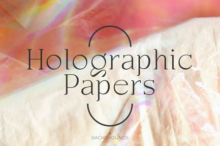 Holographic Papers