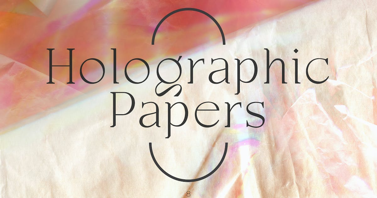 Download Holographic Papers by FreezeronMedia