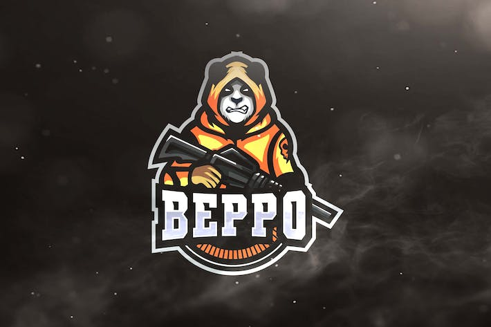Thumbnail for Beppo Sport and Esports Logo