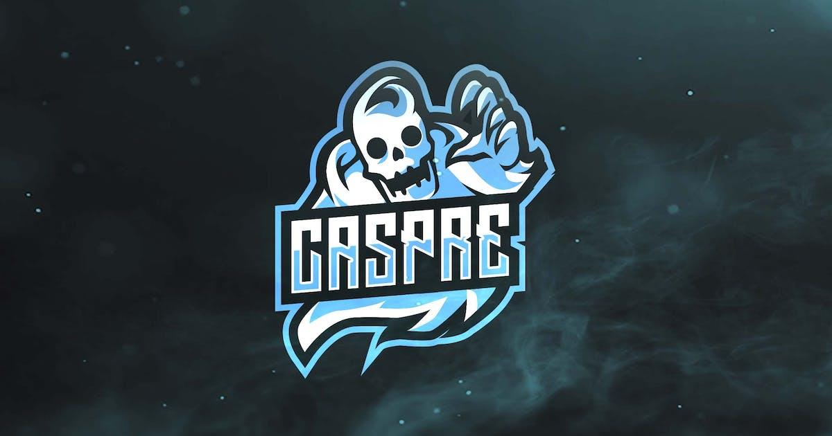 Download Caspre Sport and Esports Logos by ovozdigital