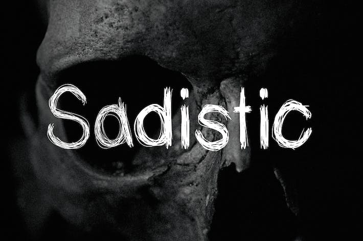 Thumbnail for Sadistic