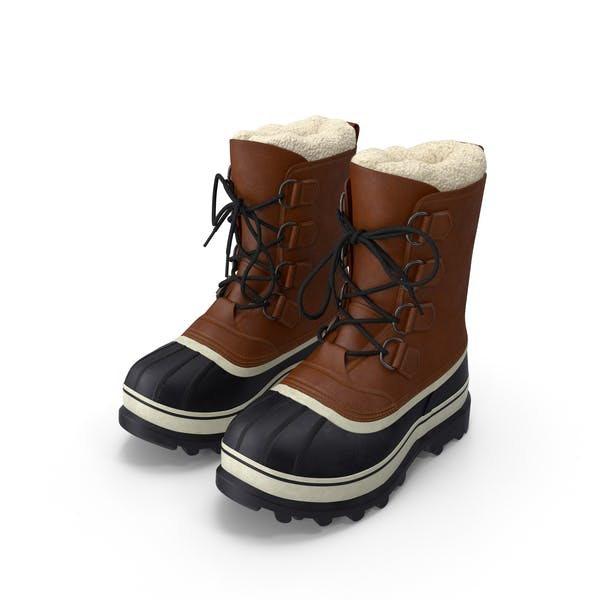 Thumbnail for Snow Boots