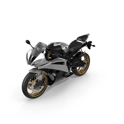 Generic Motorcycle