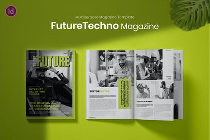Future Techno Magazine