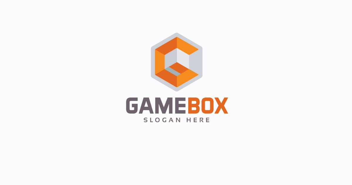 Download Cubical Letter G Logo by designhatti