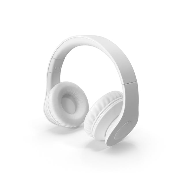 Thumbnail for Monochrome Headphones