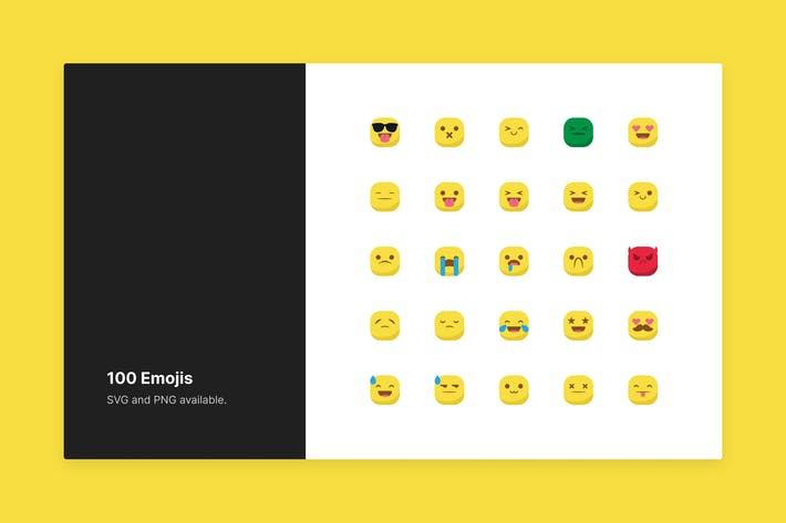 Thumbnail for Smiley Emoji Emoticon