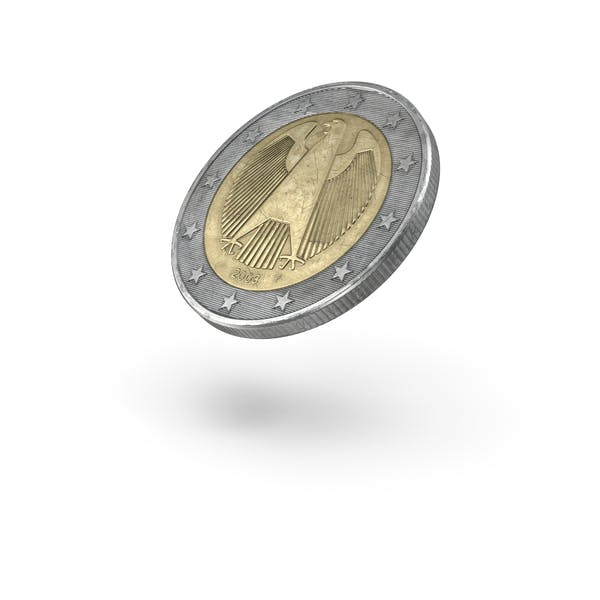 Thumbnail for 2 Euro Coin Flip