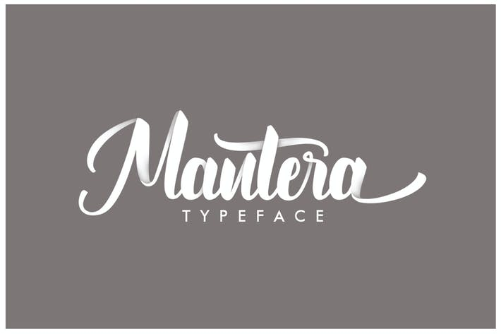 Thumbnail for Mantera Script
