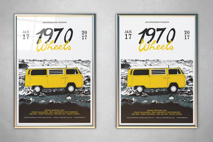 Thumbnail for 1970 Wheels Flyer