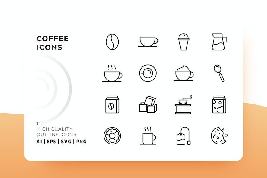 AWR COFFEE OUTLINE