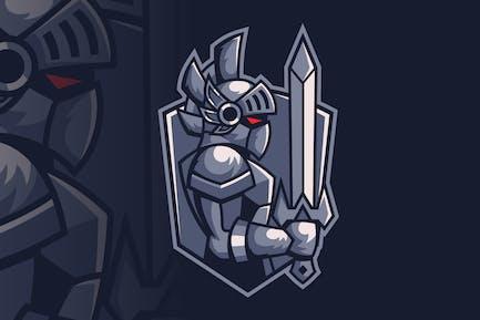 Knight Warrior Swordsman