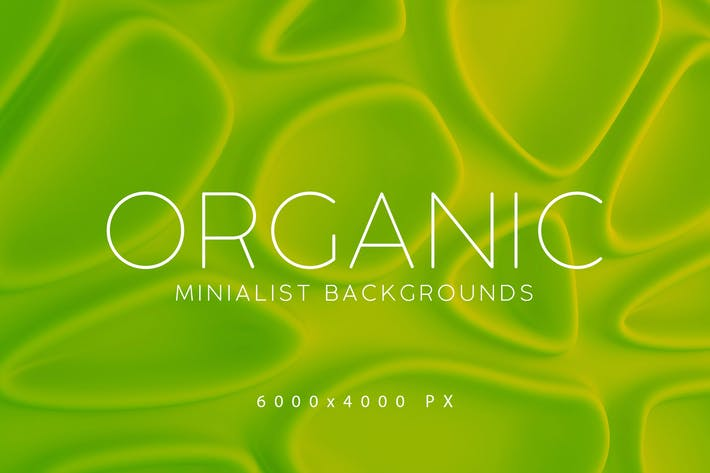 Thumbnail for Organic Minimalist Backgrounds