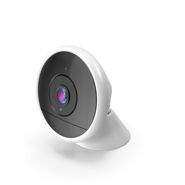Weatherproof Wired Security Camera
