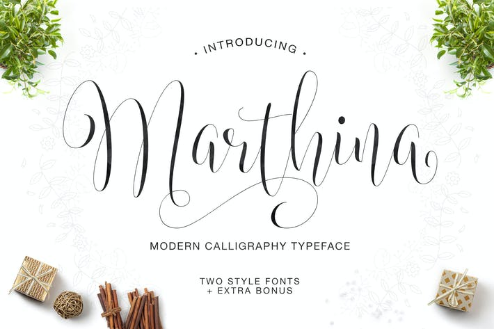 Download Fonts - Envato Elements