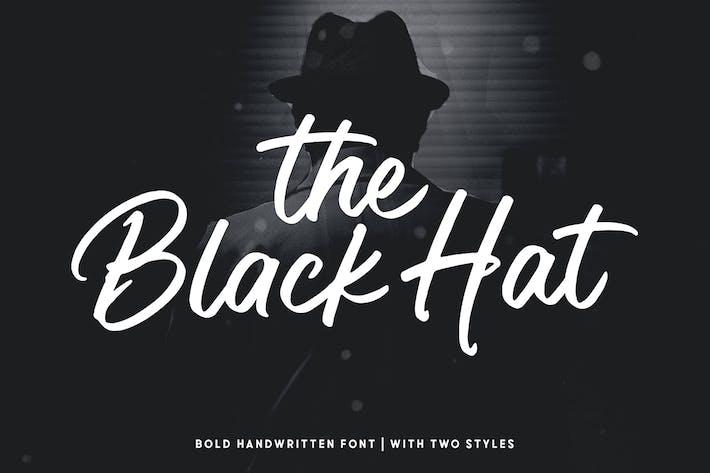 Thumbnail for Fuente de Sombrero Negro