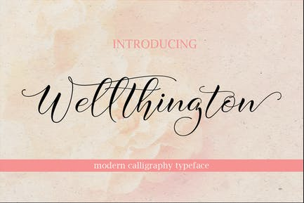 WELLTHINGTON Script