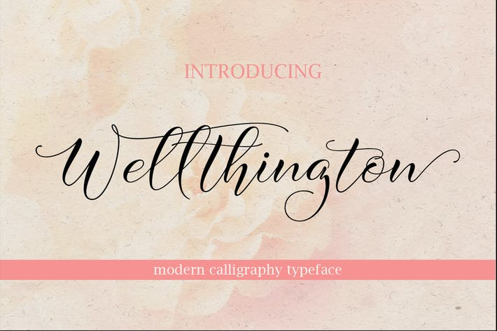 Thumbnail for WELLTHINGTON Script