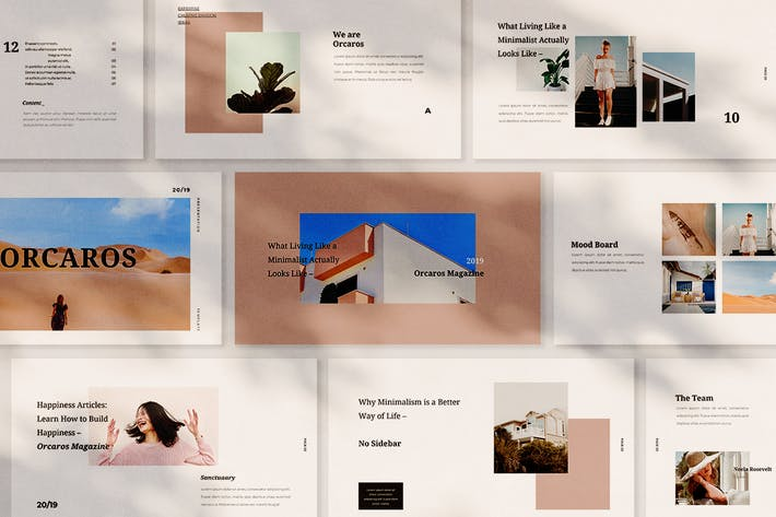 Download 89 Apple Presentation Templates - Envato Elements