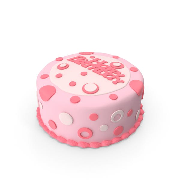 Cover Image for Birthday Cake