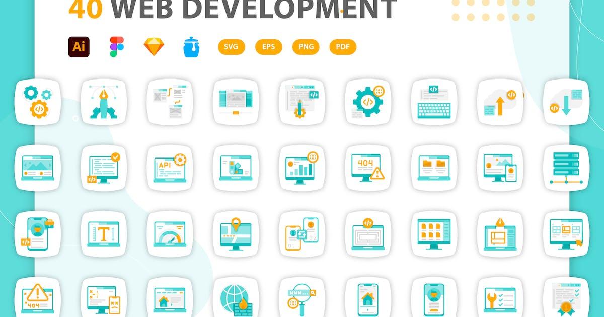 Download Avoca - Web Development by kerismaker