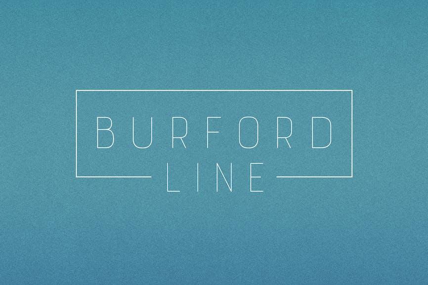 Burford-Line