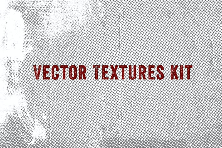 Thumbnail for Vector Textures Kit
