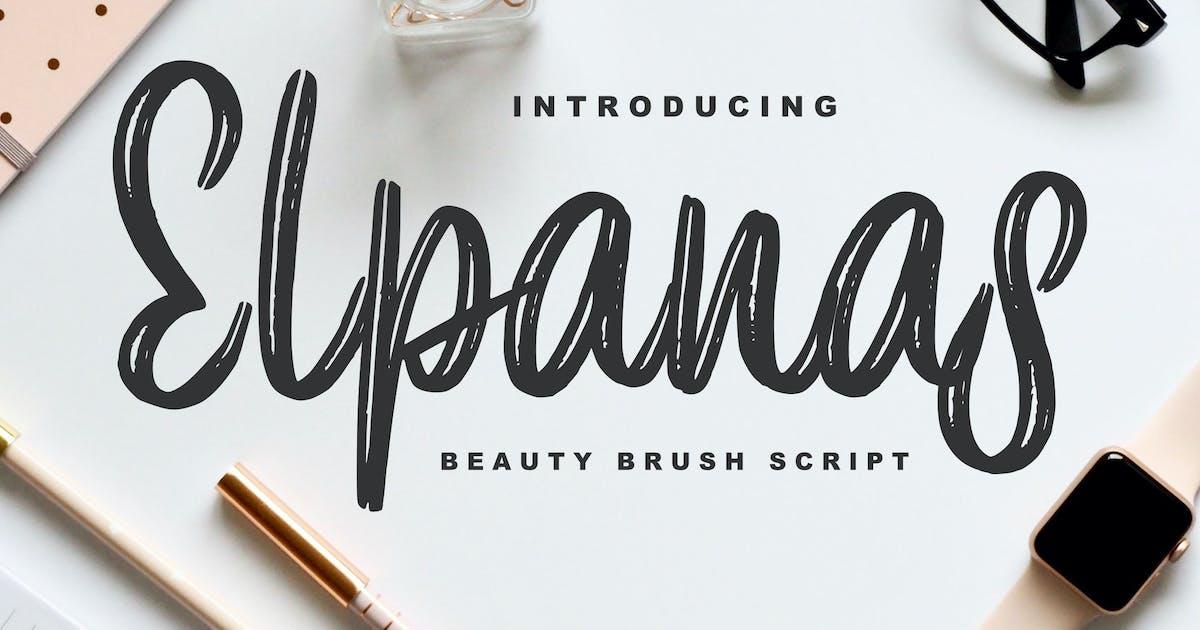 Download Elpanas - Beuty Brush Script by IanMikraz