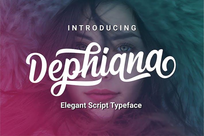 Dephiana