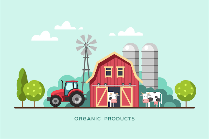 Farm Organic Products
