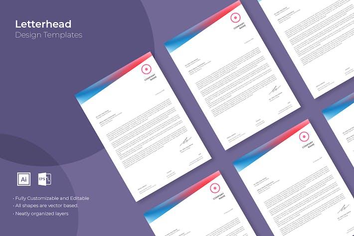 Thumbnail for SRTP- Letterhead Design.49