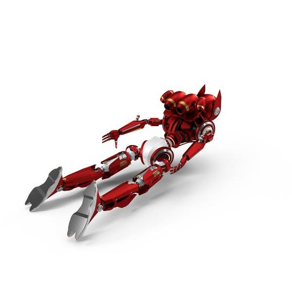 Thumbnail for Robot FV35