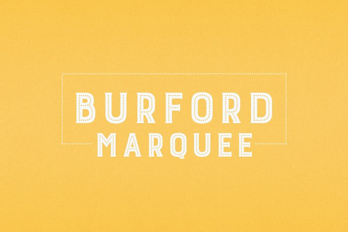 Cover Image For Burford Marquee
