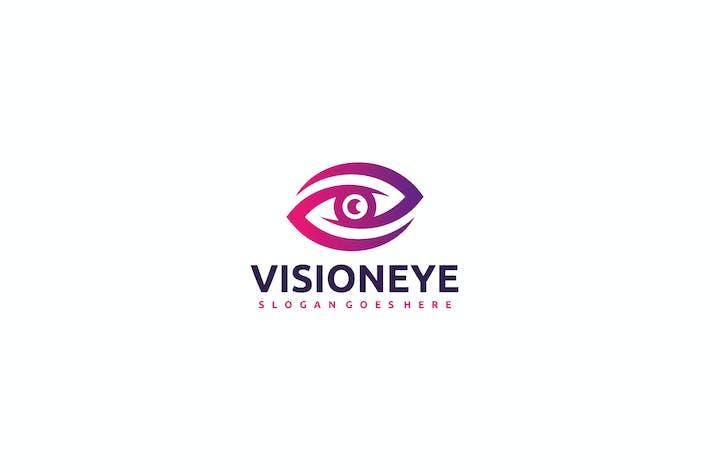 Thumbnail for Vision Eye Logo