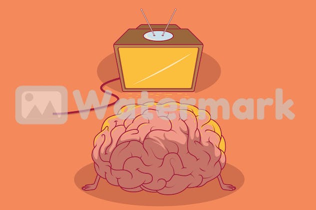 Brain Tv - product preview 1