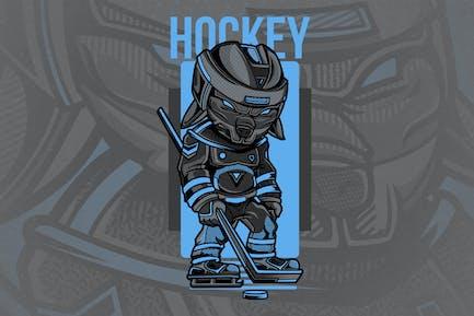 Eishockeysport