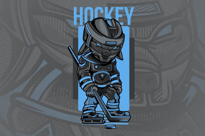 Thumbnail for Hockey Sports