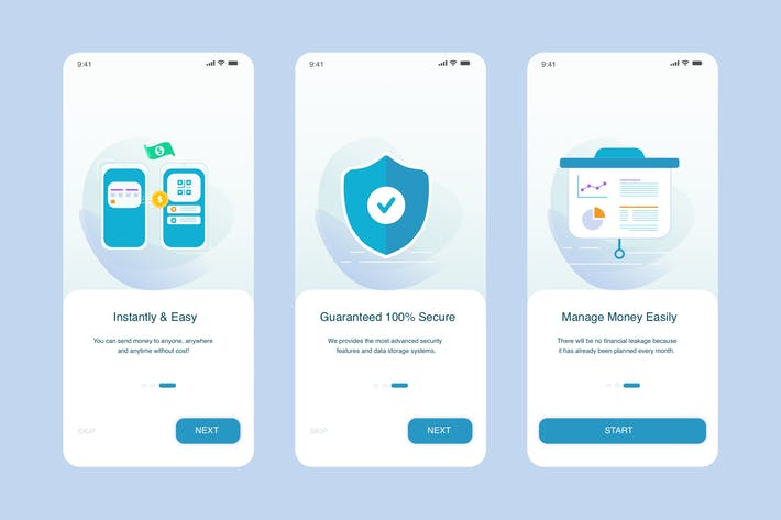 Thumbnail for Payment Service Onboarding Illustration